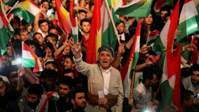 Yabancı Gözüyle 'Kürdistanilik'
