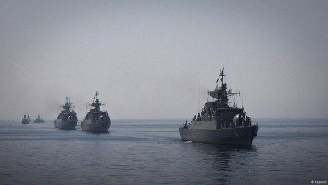 İran bir kez daha Hürmüz Boğazı ile tehdit etti