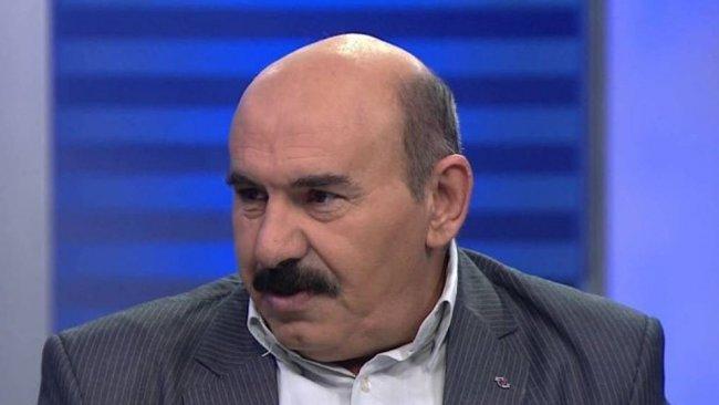Osman Öcalan: Kandil, Öcalan'ın mesajına engel oldu