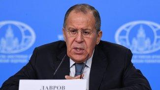 Lavrov'dan İdlib açıklaması: Her şeyin bir sınırı var!
