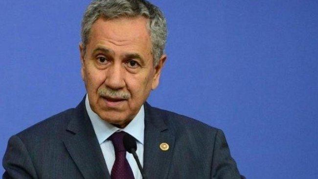 Bülent Arınç 'İşler iyi gitmiyor' dedi, yeni parti için 'Erdoğan çağrı yapsın' önerisi getirdi