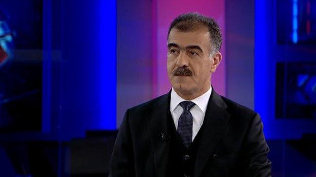 Dizeyi: Ankara Erbil ile ilişkilerini düzeltmek istiyor