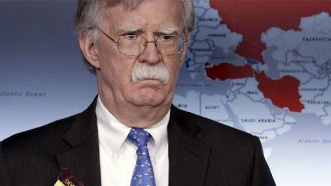 ABD'den Venezuela'ya tehdit: Tüm seçenekler masada