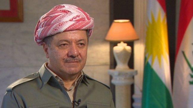 Başkan Barzani'den 1 Mayıs mesajı