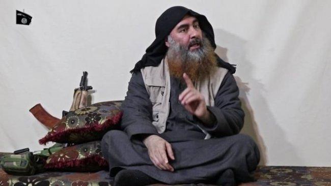 IŞİD lideri Bağdadi'nin video görüntüleri ve 'Türkiye Vilayeti' ifadesi ne anlama geliyor?