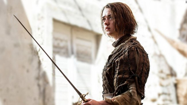 Kubad Talabani: Keşke Arya Stark'i kabinemizde Bakan yapabilseydik