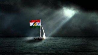 Kürdistan Sağ'a Kaymalı