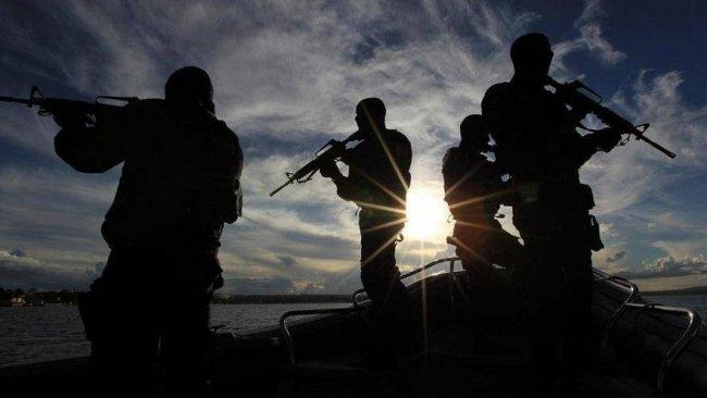 Reuters: Blackwater 5 bin askerle Maduro'yu devirme planı yaptı