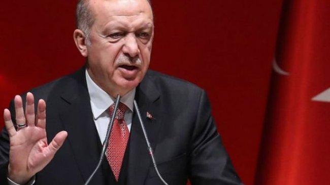 Erdoğan'dan 'Türkiye ittifakı' açıklaması
