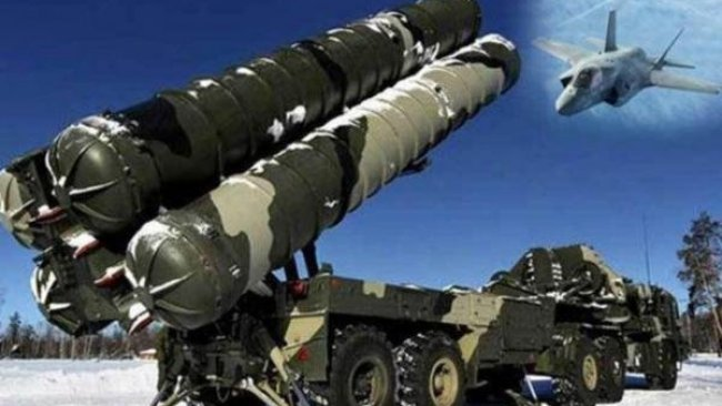 Pentagon: Türkiye hem F-35 hem de S-400 sahibi olamaz