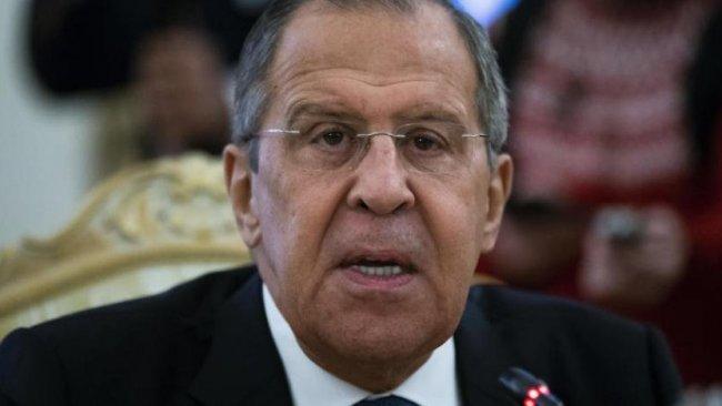 Rusya: ABD'nin askeri müdahale planlarına karşı grup kurulacak