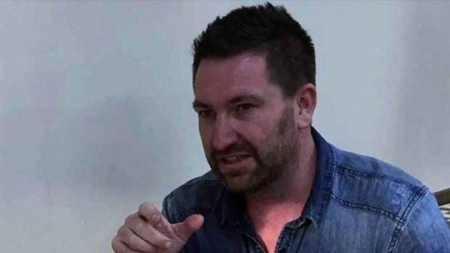 Sınır dışı edilen İngiliz gazeteci: Kürt halkına karşı ne hissettiğimi sordular