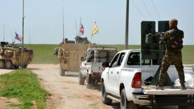 Suriye Demokratik Konseyi'nden ABD'ye destek çağrısı