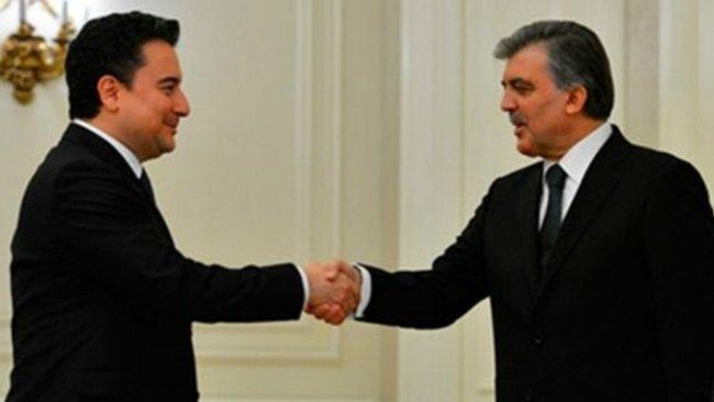 AK Parti'nin kritik ismi açıkladı...Gül ve Babacan hareketi yola çıkıyor!
