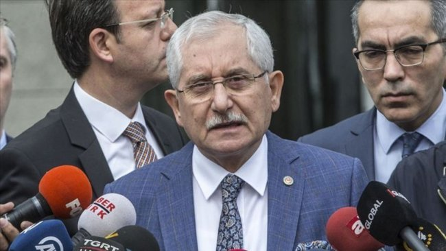 Fatih Altaylı: YSK'ya yönelik 'psikolojik' baskı çok açık
