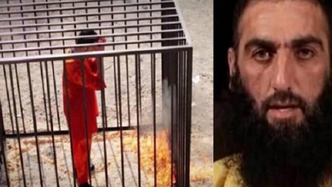 IŞİD'in yaktığı Ürdünlü pilotun ailesinden Bağdat'ta çağrı