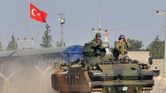 ABD'den DSG'ye Türk askeri önerisi