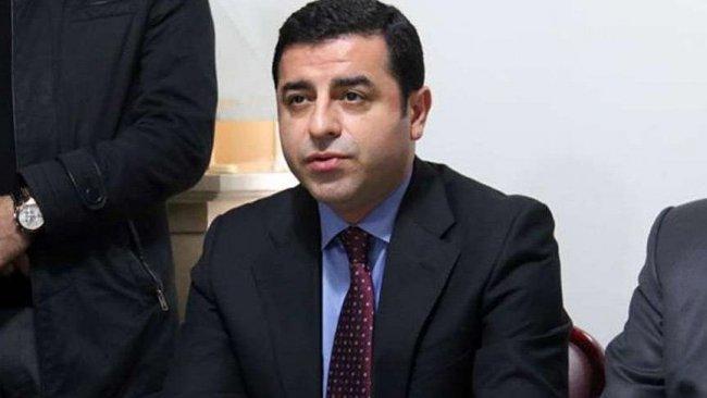Demirtaş ve Figen Yüksekdağ'ın duruşması ertelendi