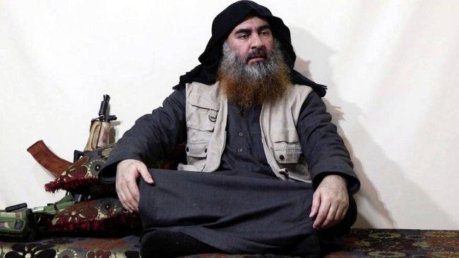 Irak, Bağdadi'nin operasyon sırasında kaçtığını duyurdu