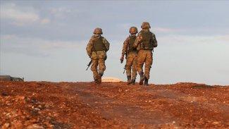 Suriye'de YPG ile TSK arasında çatışma