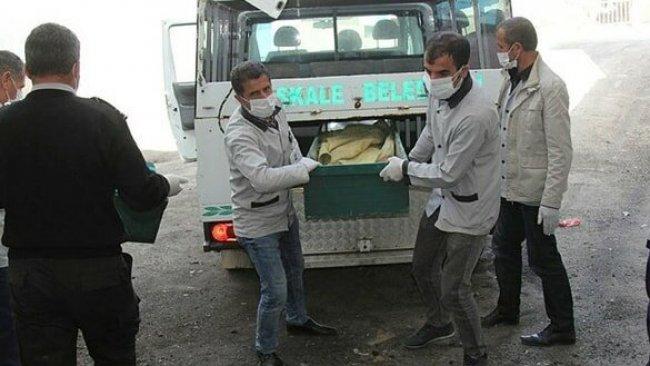 Van-Doğu Kürdistan sınırında 2 ceset daha bulundu