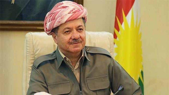 Başkan Barzani'den Ramazan mesajı