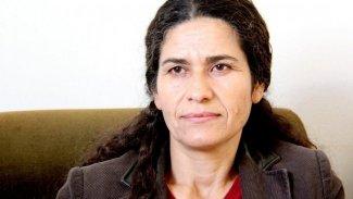 İlham Ahmed'ten TSK-DSG çatışmasına ilişkin açıklama
