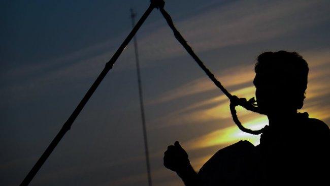 İran rejimi 4 ayda 79 mahkumu idam etti