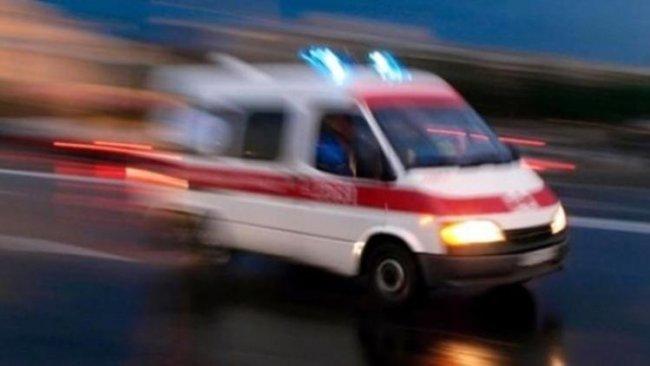 Şırnak'ta patlama: 2 ölü