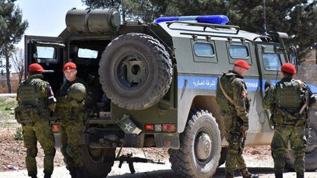 Türkiye ve Rusya, DSG kontrolündeki bölgeye asker gönderebilir