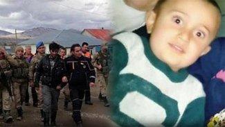 20 gündür kayıp Furkan'dan acı haber