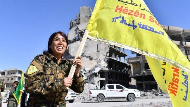 El Arab: Rojava'nın hedeflediği model Kürdistan Bölgesi tarzı yarı bağımsızlık