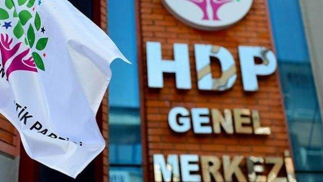 HDP'den YSK kararına ilişkin ilk açıklama