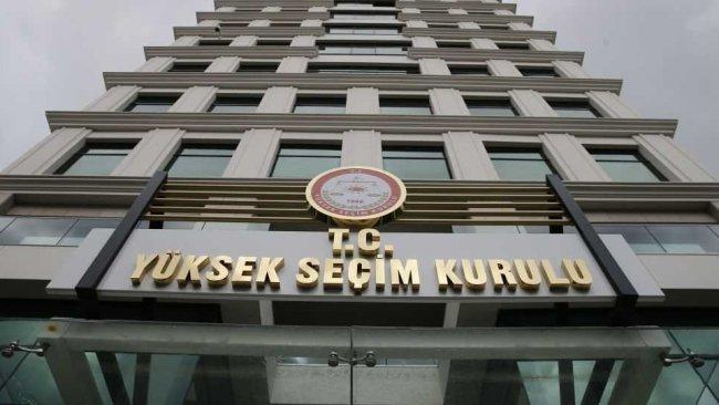 İstanbul için karar haftası, Gözler YSK'da