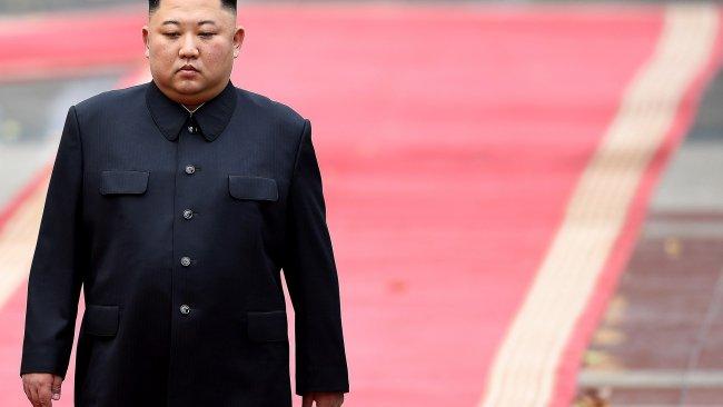 Kuzey Kore'den Venezuela açıklaması