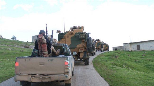 Sputnik: Türk Ordusu Suriye'deki bazı gözlem noktalarını terk etti