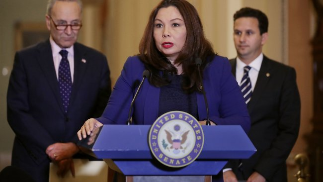 ABD'li Senatör: Kürdistan Bölgesi'ne daha çok önem verilmeli