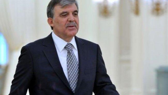 Abdullah Gül'den YSK kararına ilişkin açıklama