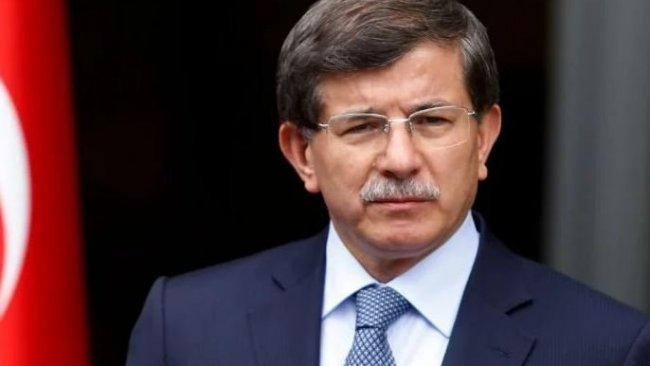 Davutoğlu'ndan YSK'nin iptal kararına tepki