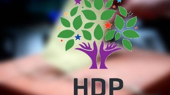 HDP'den 23 Haziran için ittifak çağrısı