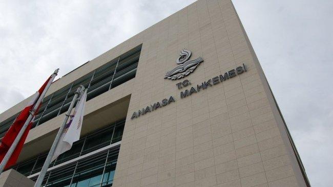 HDP'den Anayasa Mahkemesi'ne başvuru