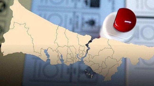 İstanbul'da 3 aday İmamoğlu lehine yarıştan çekildi