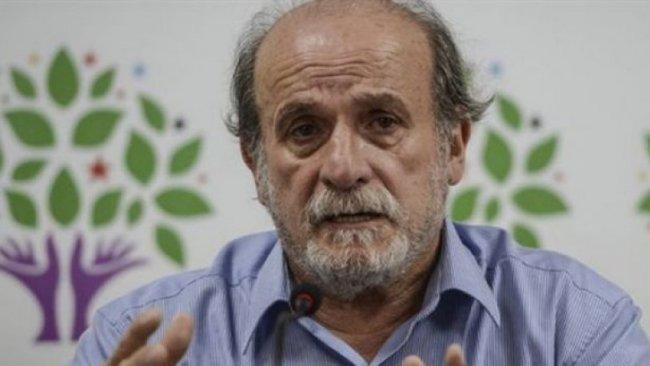 Kürkçü: HDP, YSK kararı sonrası aynı çizgidedir