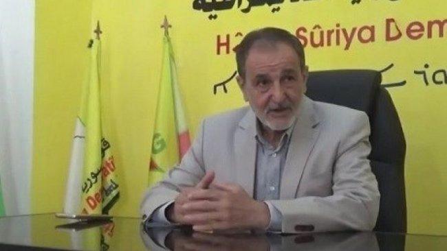 MSD'den Öcalan'ın avukatları ile yaptığı görüşmeye ilişkin açıklama