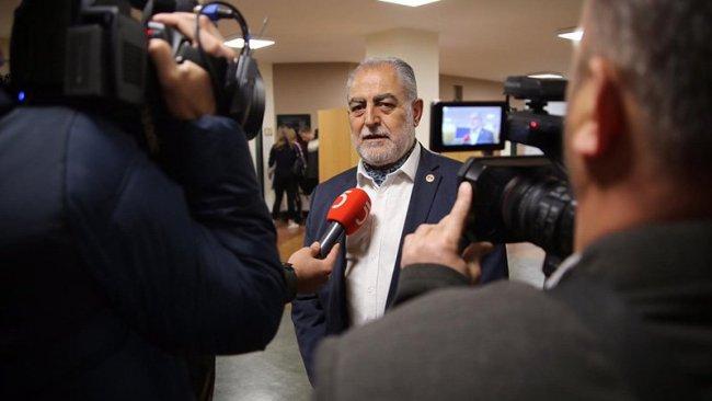 Saadet Partisi'nin İstanbul adayından açıklama