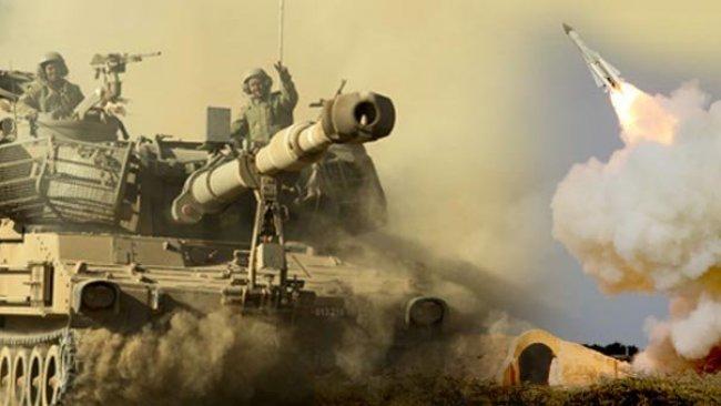 ABD ordusundan bomba İran iddiası! Saldıracaklar