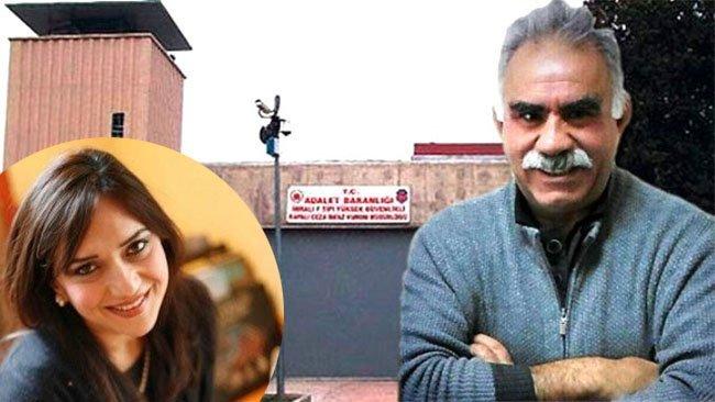 Amberin Zaman: Türkiye, DSG ve Öcalan ile görüştü