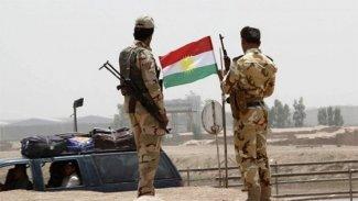 Hedef Peşmerge'nin Irak güvenlik güçleri ile aynı maaşı alması