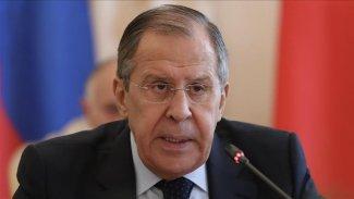 Rusya'dan ABD'ye 'Suriyeli Kürtler' uyarısı