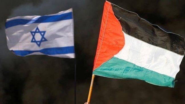 Yüzyılın Anlaşması.. 'Yeni Filistin' devleti kurulacak!